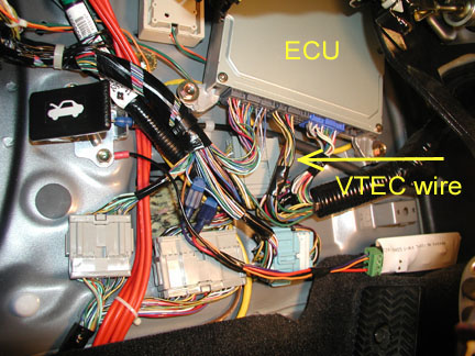 Surprising Vtec Wiring Wiring Diagram Wiring Cloud Tobiqorsaluggs Outletorg